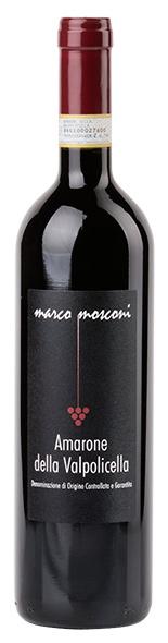 Marco Mosconi Amarone