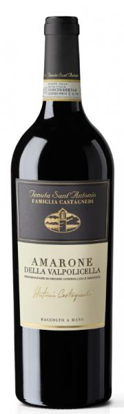 Amarone della Valpolicella Antonio Castagnedi
