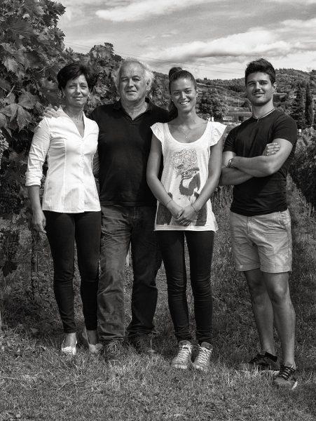 Familie Cavedini